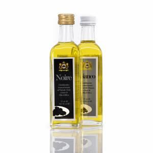 olívaolaj fekete szarvasgombával